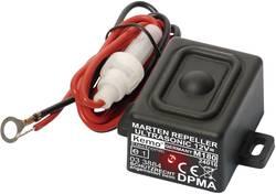 Module anti-martre Kemo M180 à ultrason, éclairage LED avec protection optique, étanche 12 V 1 pc(s)