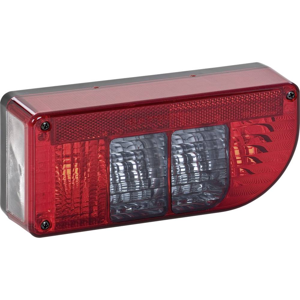 Glühlampe Anhänger-Beleuchtungsset Blinker, Rückleuchte, Bremslicht ...