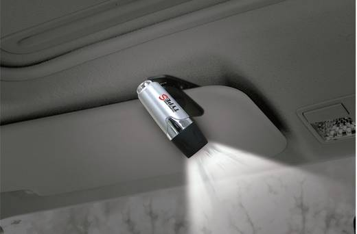 LED Innenraumleuchte LED (L x B x H) 55 x 15 x 55 mm