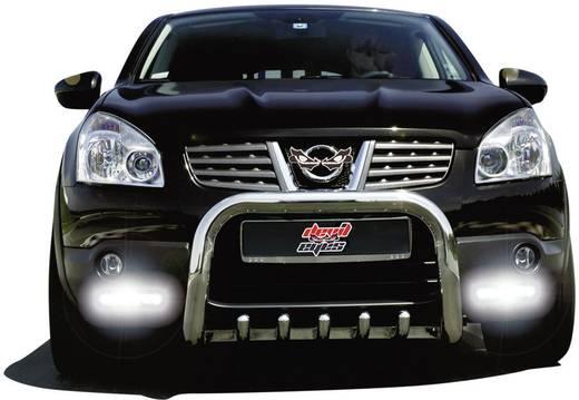 Tagfahrlicht LED (B x H x T) 230 x 35 x 100 mm Devil Eyes 610763 SUV