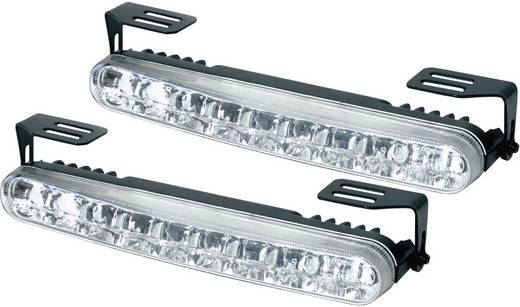 DINO 610791 Tagfahrlicht LED (B x H x T) 182 x 24 x 43 mm