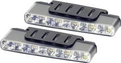 LED světla pro denní svícení Devil Eyes, 610764, 5 LED