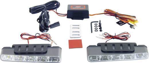Tagfahrlicht LED (B x H x T) 160 x 25 x 55.1 mm Devil Eyes 610764