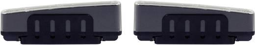 Tagfahrlicht LED (B x H x T) 160 x 25 x 55.1 mm Devil Eyes 610764 Super Platt Vittglass