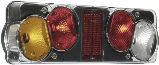 Glühlampe LKW-Rückleuchte Blinker, Bremslicht, Rückleuchte, Rückfahrscheinwerfer hinten, links 12 V, 24 V SecoRüt