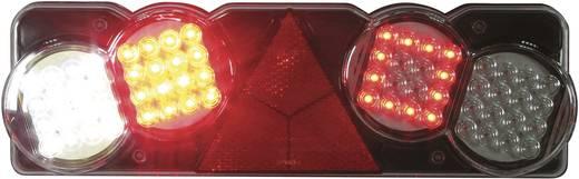 LED Anhänger-Rückleuchte hinten, rechts 24 V SecoRüt Klarglas