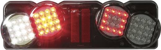 LED LKW-Rückleuchte hinten, rechts 24 V SecoRüt Klarglas