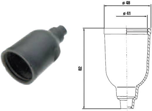 Schutzkappe [ - Stecker 7polig] SecoRüt 40095 Gummi