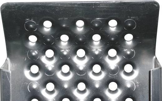 Auffahrrampe 400 kg Aluminium Unitec 10320 150 cm x 21.5 cm x 3.5 cm