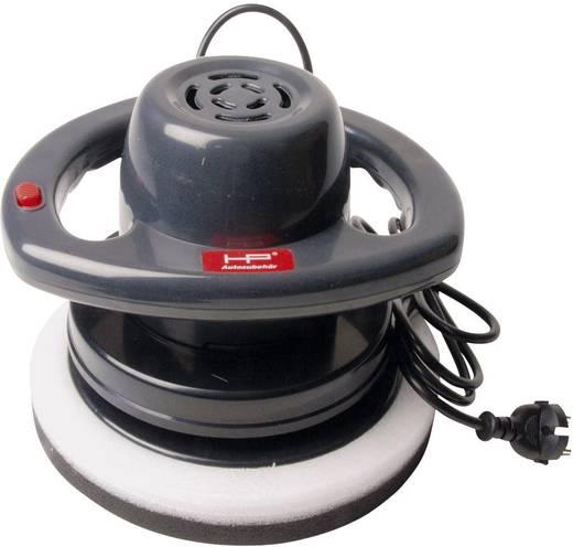 Exzenterpoliermaschine 230 V 110 W HP Autozubehör 20366 20366 3100 U/min (max) 240 mm