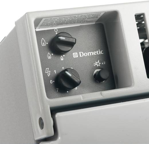 Dometic Group COMBICOOL RC 1200 EGP Kühlbox Absorber 12 V, 230 V Silber 41 l EEK=n.rel.