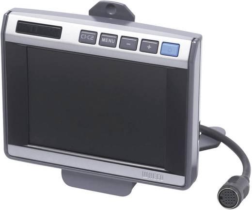 Monitor M 5L Waeco Aufbau