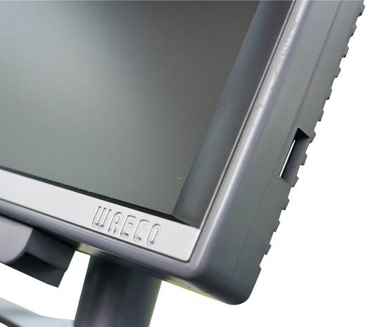 Monitor M 7L Waeco 3 Kamera-Eingänge Aufbau