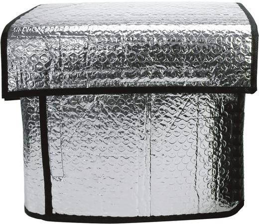 Thermo-Batteriehülle aluminiumbeschichtet (L x B) 115 cm x 74 cm cartrend 96144