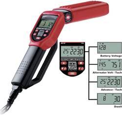 Prístroj pre meranie predstihu DIS