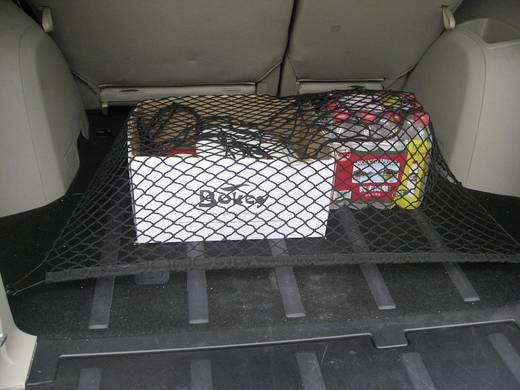 Gepäck- und Kofferraumnetz Universal (L x B) 90 cm x 50 cm 19.298