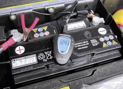 Kfz-Batterietester VOLTCRAFT 01.80.120+2.913.900
