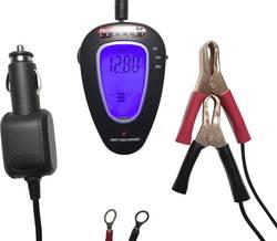 Tester autobaterií Profi Power 2.913.900 6 V, 12 V, 24 V