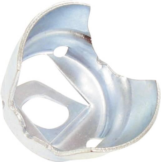 Steckerhalter [ - Stecker 13polig, Stecker 7polig Typ S, Stecker 7polig Typ N, Stecker 7polig] SecoRüt 20116 Metall (verzinkt)