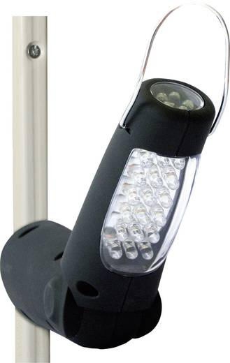 LED Arbeitsleuchte akkubetrieben Kunzer PL-023.1