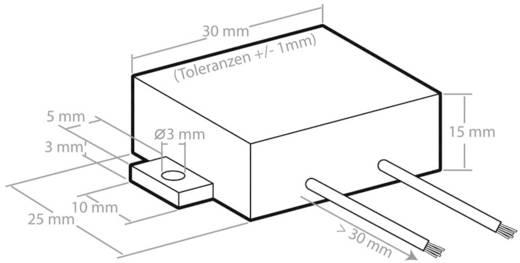 Überspannungsschutz mit Ösen 12 V Kemo M168
