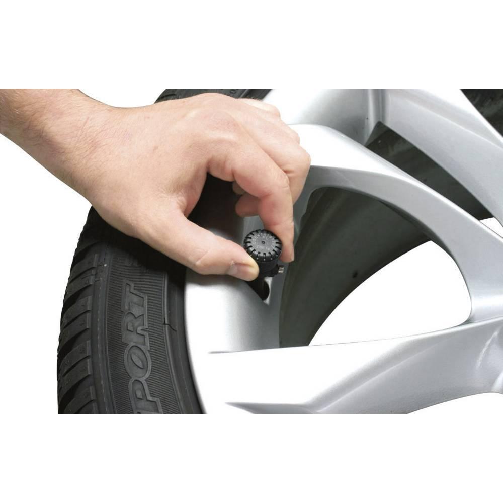 syst me de contr le de pression des pneus v2 sur le site internet conrad 857486. Black Bedroom Furniture Sets. Home Design Ideas
