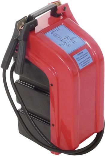 Kunzer Schnellstartsystem Démarrage automatique de l'appareil XPA 12-2 Starthilfestrom (12 V)=1400 A