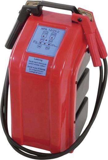 Kunzer Schnellstartsystem XPA 12/24-2 Starthilfestrom (12 V)=1400 A Starthilfestrom (24 V)=700 A