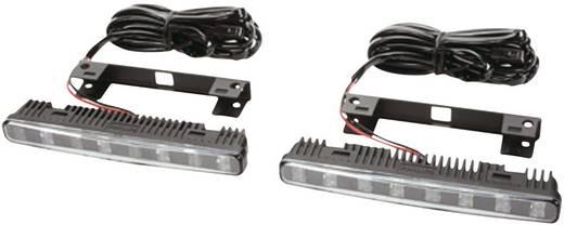 Tagfahrlicht LED (B x H x T) 165 x 18 x 34 mm Philips 70436533 12824WLEDX1