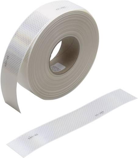 Konturmarkierung Reflektorband 3M Diamond Grade™ 983-10 DR-1230-4004-7 Weiß (reflektierend) 1 Rolle(n) Für Festaufbaute