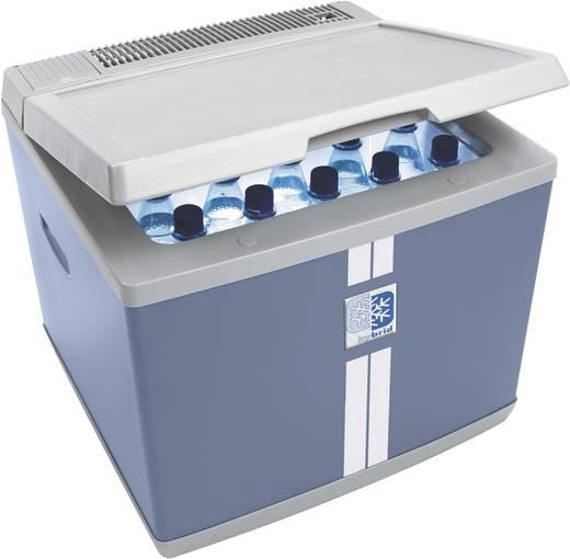 Hybrid Thermoelektrik-/Kompressor-Kühlbox B40