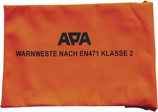 Verbandtasche Inkl. Warnweste, Inkl. Warnblinkleuchte Pkw