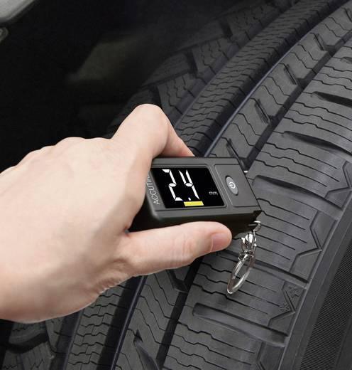 Accutire Reifendruck-/Reifenprofiltiefenmessgerät MS 49