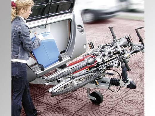Fahrradträger Eufab Porte-vélos Esch Profiboy 11805 Anzahl Fahrräder=2