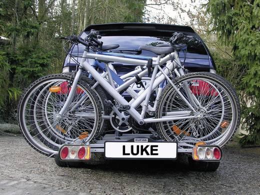 Fahrradträger Eufab 11514 Anzahl Fahrräder=4
