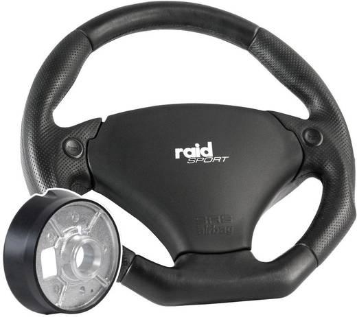 raid sportlenkrad mit airbag sport 320 vw golf 3 kaufen. Black Bedroom Furniture Sets. Home Design Ideas