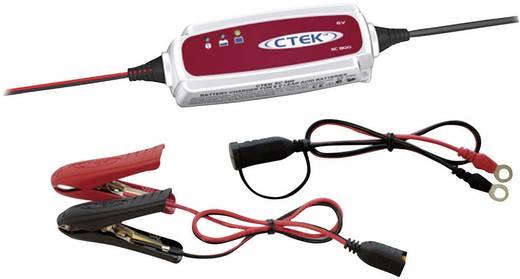 Automatikladegerät CTEK XC 0.8 6 V 56-729 6 V 0.8 A