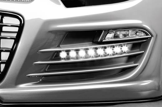 Tagfahrlicht LED (Ø x T) 30 mm x 20 mm Hella 2PT 010 458-701 LEDay Flex