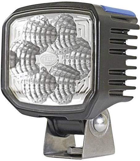 Hella Power Beam 1000 1GA 996 188-021 Arbeitsscheinwerfer 12 V, 24 V Nahfeldausleuchtung (B x H x T) 112 x 129 x 62 mm 8