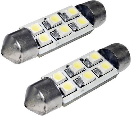 Eufab LED-Soffitte S8.5 12 V