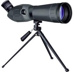 Longue-vue avec zoom Bresser Optik 8820100 20x - 60 x 60 mm noir