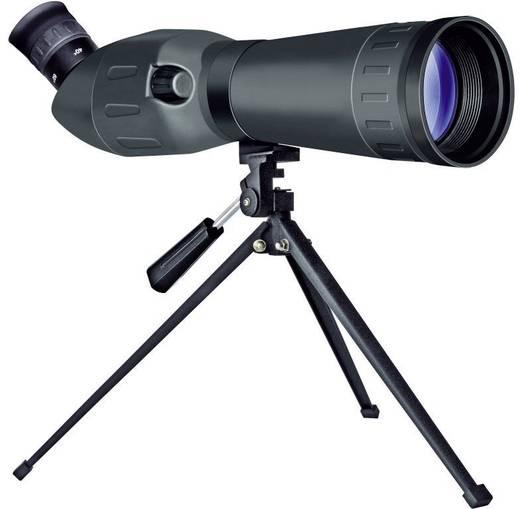 Zoom-Spektiv Bresser Optik Spotty 20 bis 60 x 60 mm Schwarz