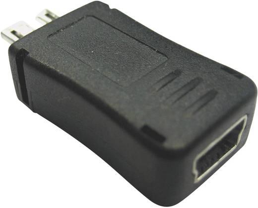 Fahrrad-Laderegler Kemo M172 USB Schwarz