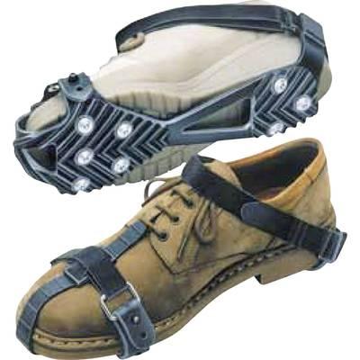 Schuh-Spikes Schwarz APA Classic 33800 1 Paar Preisvergleich