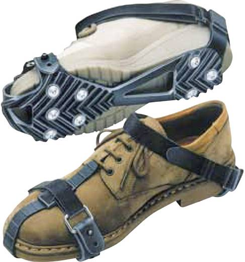 Schuh-Spikes Schwarz APA Classic 33800 1 Paar