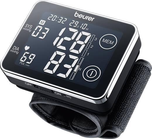 Handgelenk Blutdruckmessgerät Beurer BC58 659.16