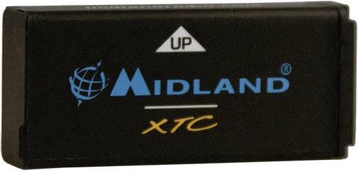Kamera-Akku Midland XTA-500 3.7 V 900 mAh XTA-500