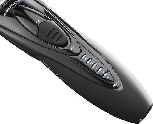 Grundig MC 9542 Haarschneider abwaschbar Schwarz