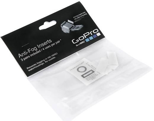 Anti-Beschlag Einsätze GoPro Anti-Fog Inserts AHDAF-301 Passend für=GoPro