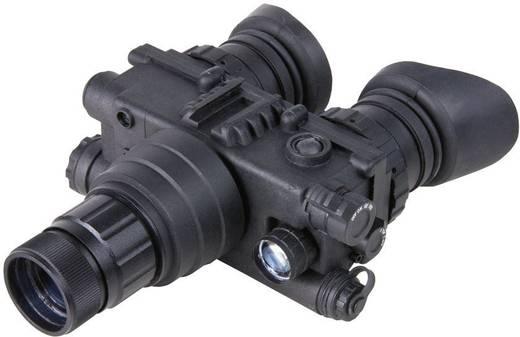 Nachtsichtgerät NVS-9-2HP, 1 x, 4 x, 6 x 27.5 mm